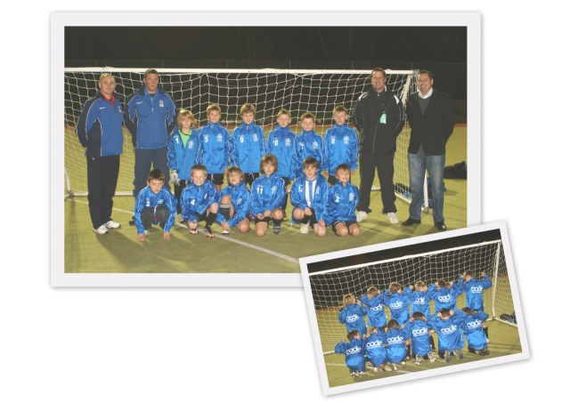 Shrivenham & Watchfield Juniors